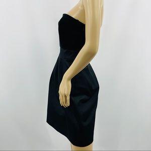 Banana Republic Dresses - Banana Republic Strapless Little Black Dress